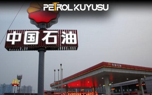 PetroChina Nedir ?